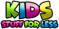 Kids Stuff For Less